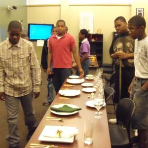 Etiquette Pt I 2011