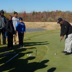 Golf Basics 2012