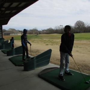 Golf Basics 2016