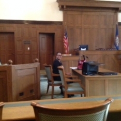 U of R Mock Trial 2014