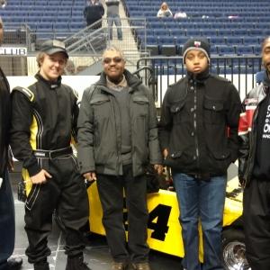 Arena Racing 2016