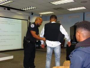 Police Safety 2020
