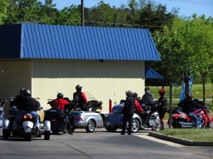 Unity Ride For Sickle Cell 2021